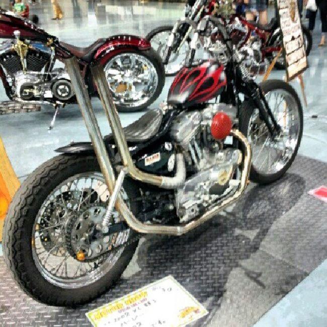 superweekend Harleydavidson Sportser Chopper Bobber xlh