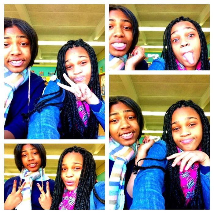 Me & Twin