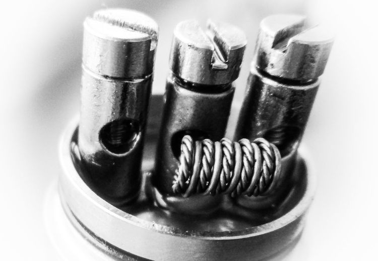 VapeLife Vape Coilporn Vapingcommunity Vaping Bw_collection Monochrome Macro_collection Hdr_Collection EyeEm Best Edits