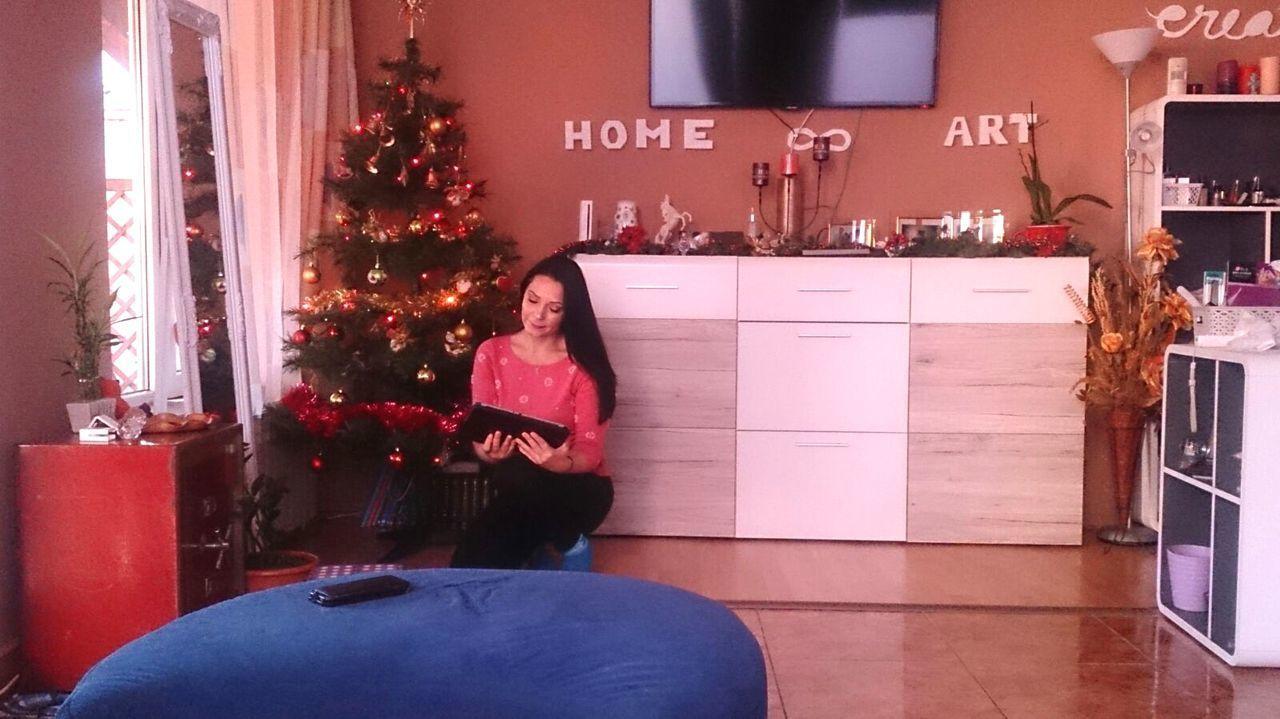 The Culture Of The Holidays Home Decor Romania Oradea,România Christmas Tree