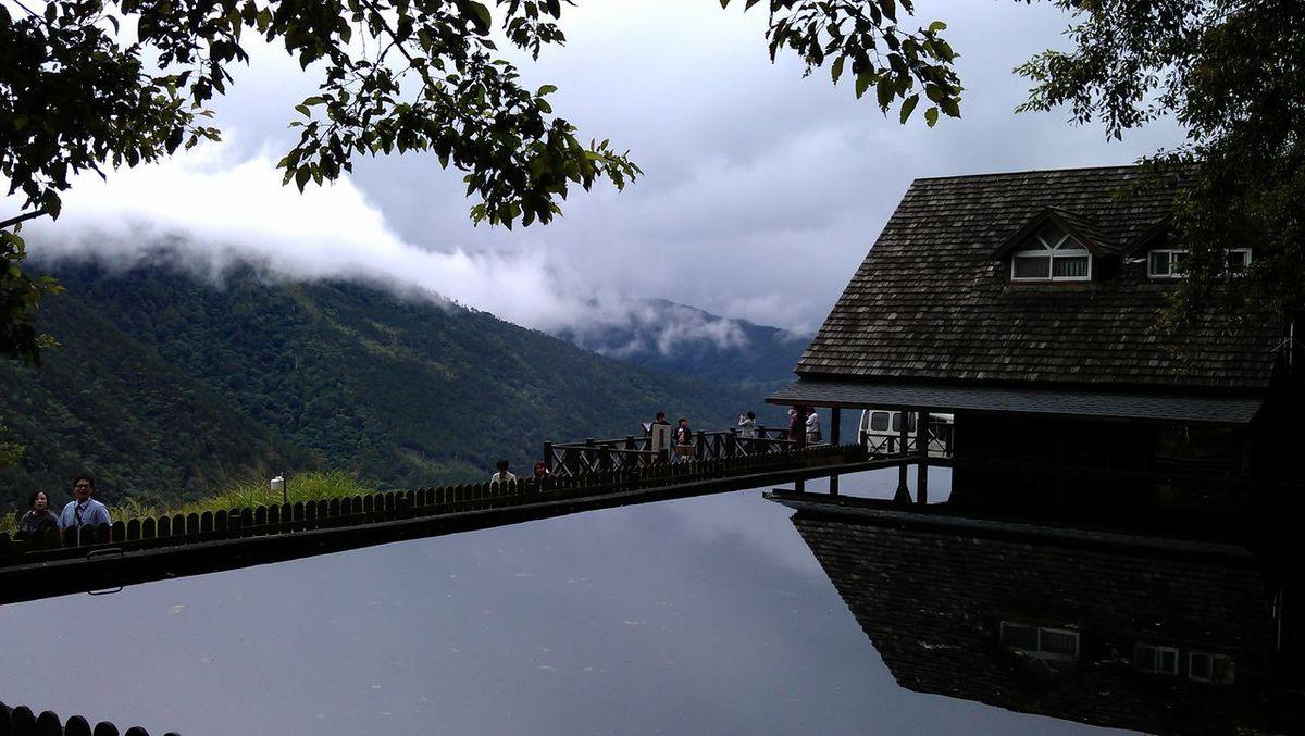 taken with HTC Sensation Htc Sensation Jade Mountain