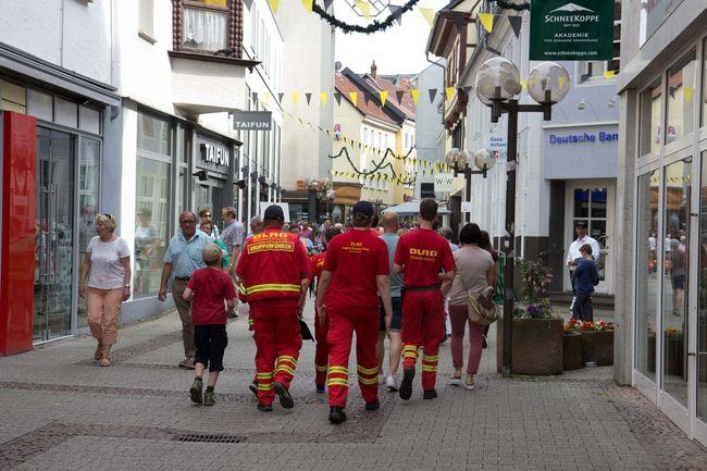 DLRG DLRG Nieder-Olm Wörrstadt Group Lifeguard  No Water Old Town