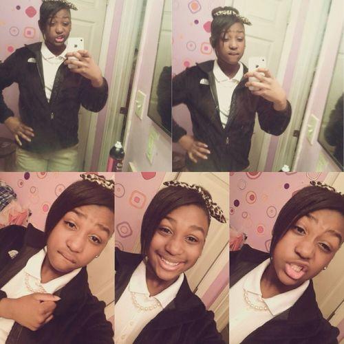 My Facess Thoee ☺
