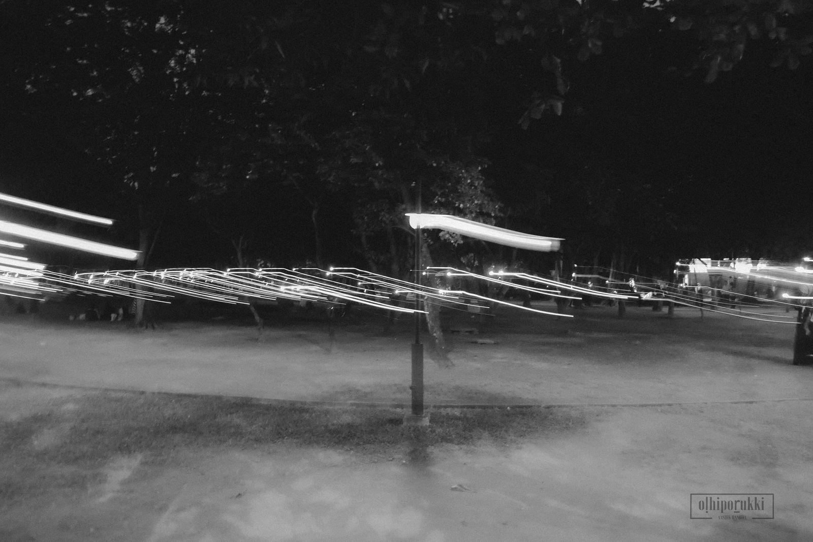 Fadedmoments #Faded #fadedmoments #Fadednights #Light & Shadow #lightart #Night Absence Color Empty Illuminated Night No People Outdoors Shade The Way Forward Tree