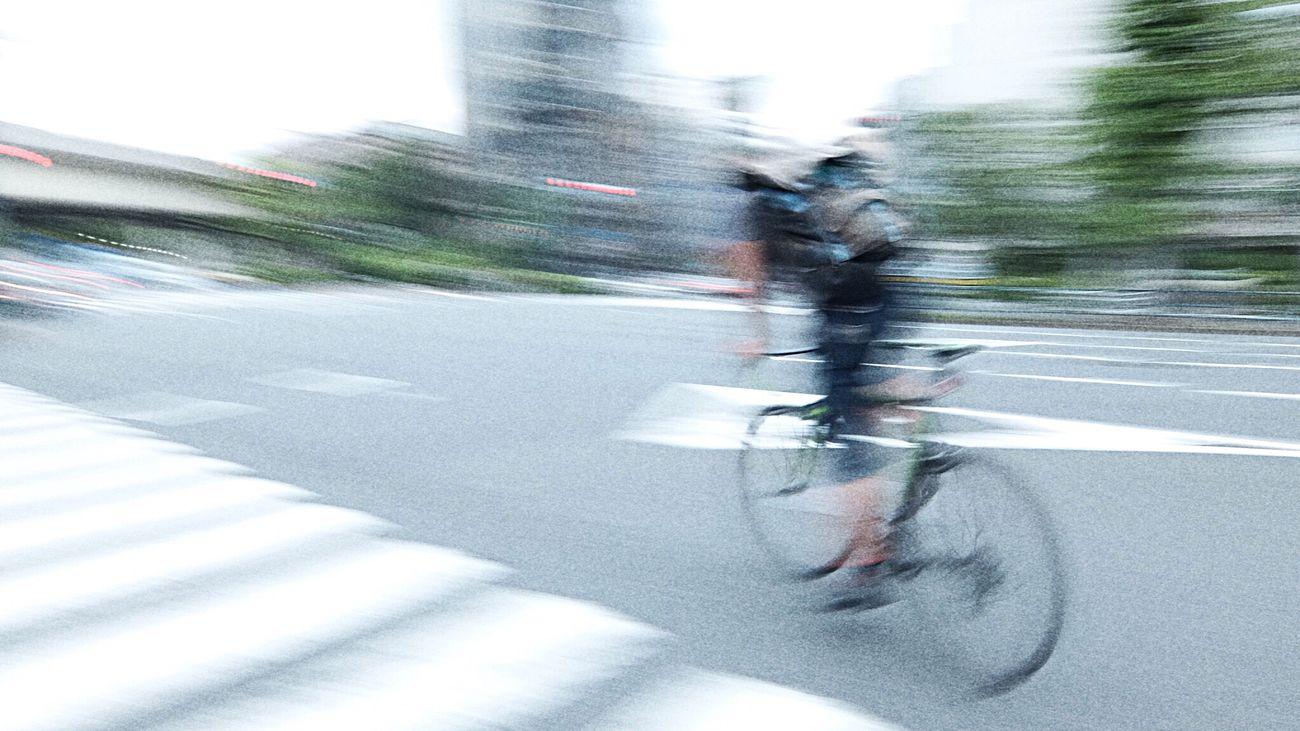 スタートダッシュ Start Dash Bike Bicycle Messenger Sprint Bure