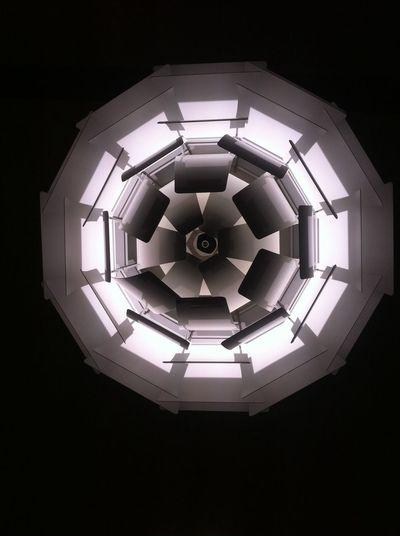 Lamp Desing Interior Light