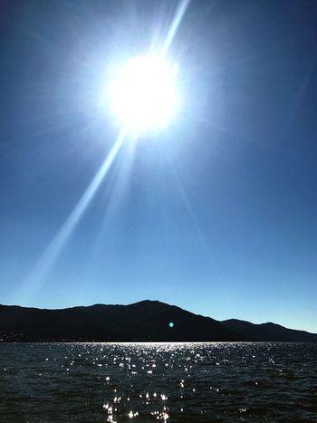 Florianópolis sky. First Eyeem Photo