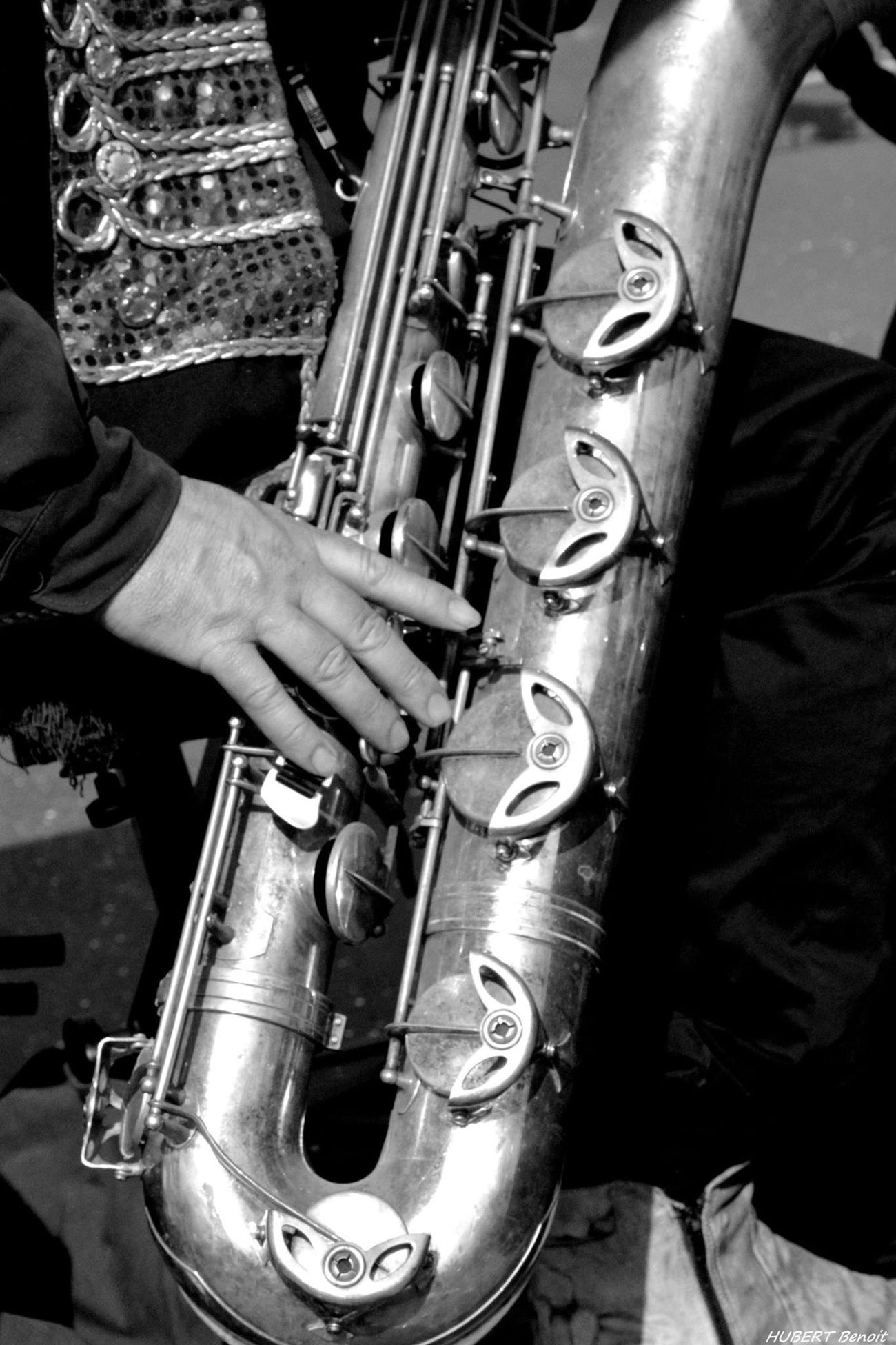 Musique Music Musicien Musician Noiretblanc Blackandwhite