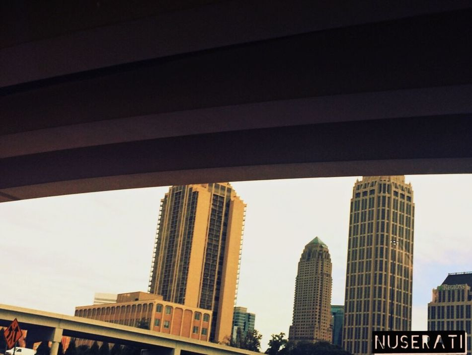 Under the bridge| Atlanta Music NuSerati Pic Selfie Art Producer Edm Electro Hip Hop Southern #girls #rock