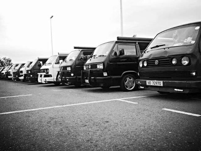 At kwazulu natal South Africa Volkswagenbus CaraCara Buslife Convoy  Most Wanted