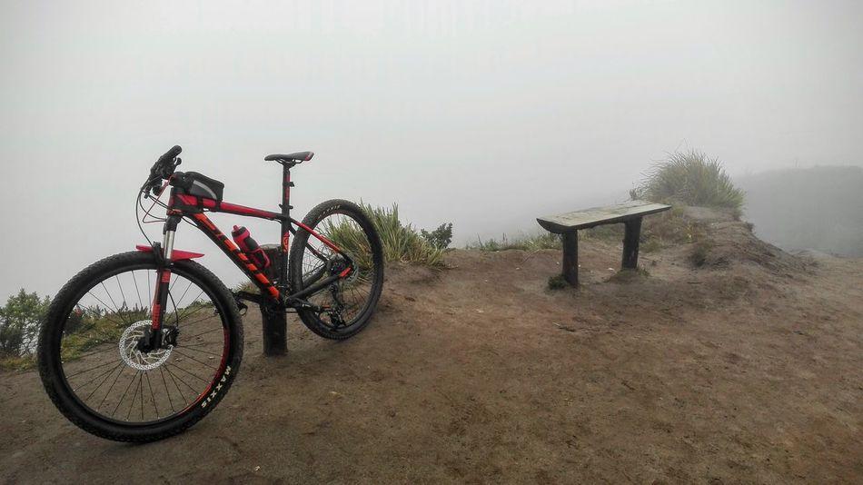 Bicycle Nature Travel Destinations Paramo At Nariño Colombia Volcán Mtblife Mtb Love MTB ADVENTURE MTB