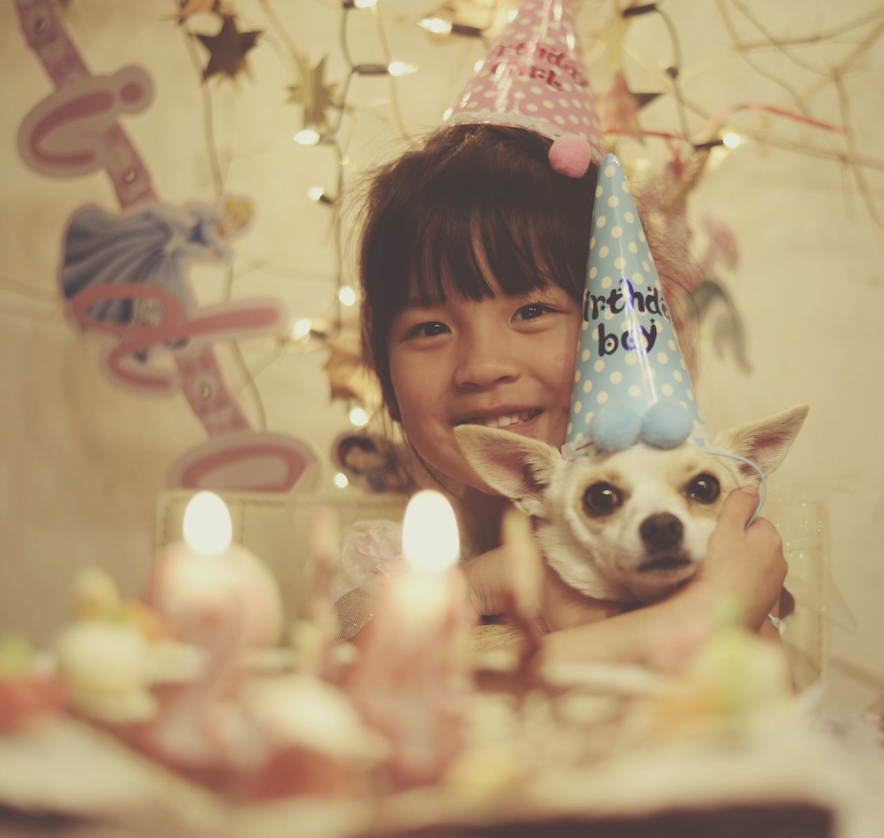 Beautiful stock photos of geburtstag, one person, real people, looking at camera, childhood