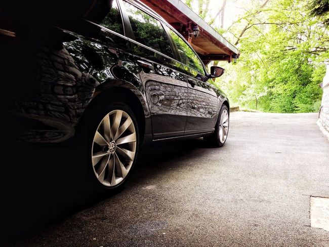 VW Passat Interlagos  Nice Day Hanging Out Check This Out Taking Photos MeinAutomoment