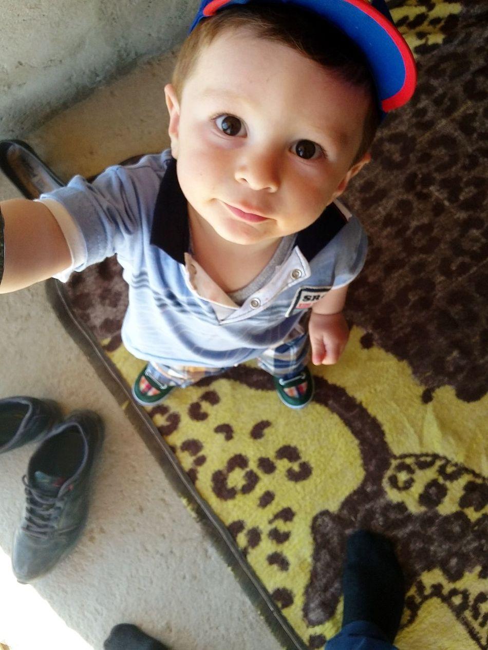 Masumiyet = çocuk 🙏🏻 Sweetie❤ My Nephew ❤