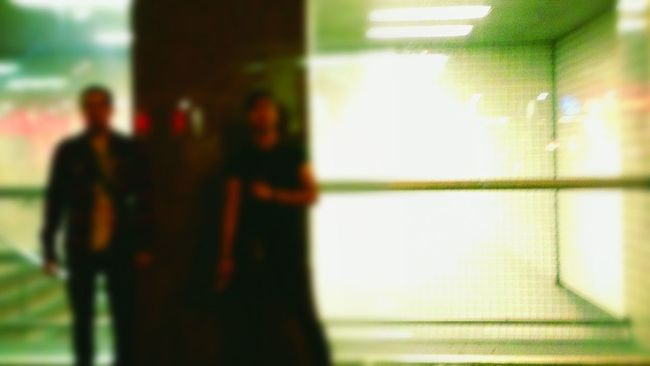 reality bytes The Look Of Night Toronto Nouseforaname / All A Blur