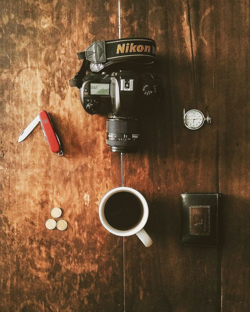coffee cup, coffee - drink, no people, table, indoors, close-up, day