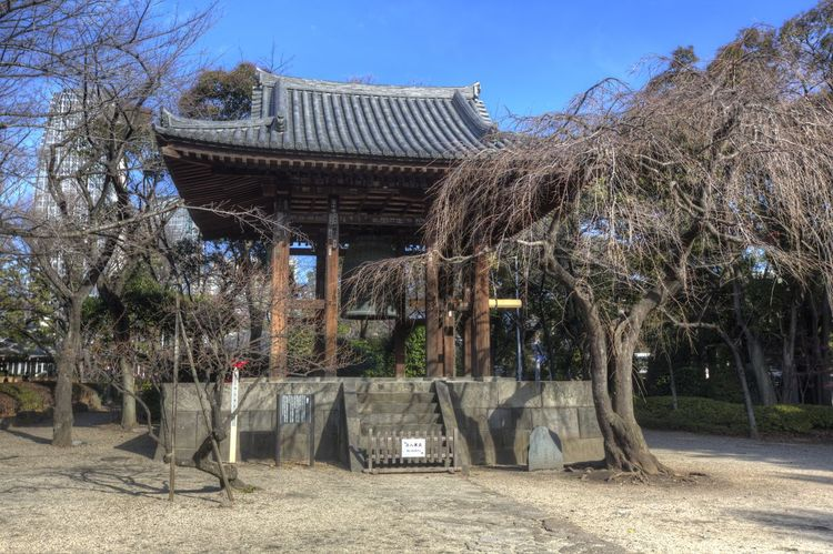 Japanese Temple Pagoda Architecture Asian Temple Bare Tree Building Exterior Built Structure Day Nature No People Outdoors Sky Temple Tree