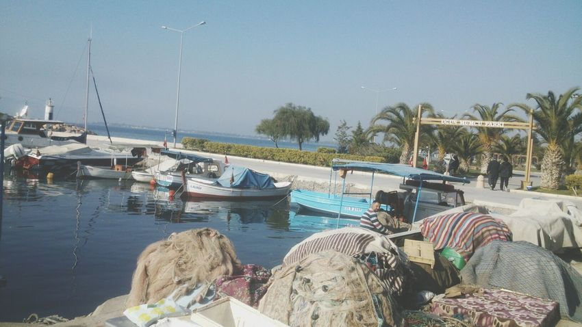 Enjoying Life Hello World Izmir