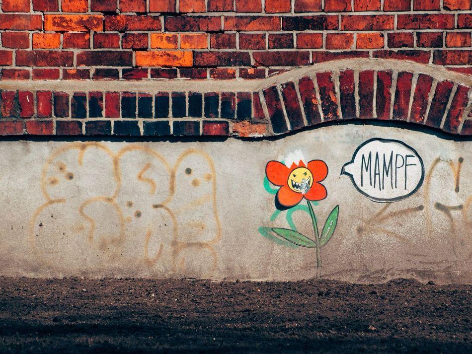 Beautiful stock photos of ghetto, Architecture, Art, Art And Craft, Brick Wall