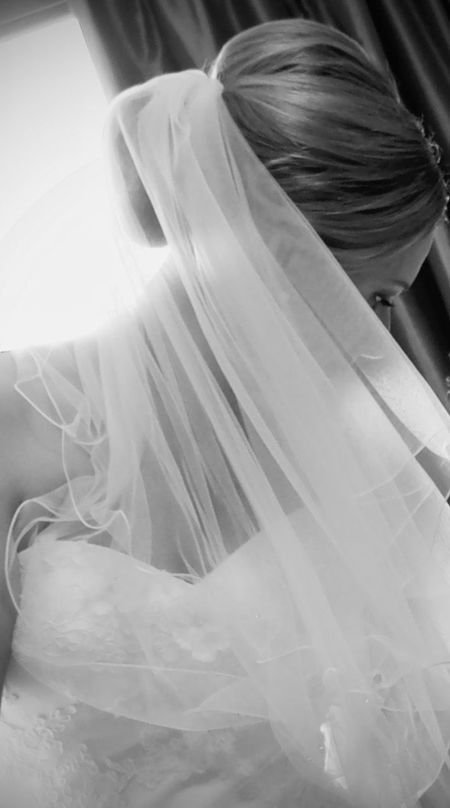 Close-up Kim Veldman Black & White Photography Bride Photography Bride To Be Bride Brideoftheday Women