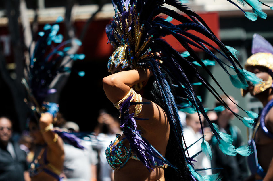 Beautiful stock photos of dance, Cultures, Dancing, Day, Feather