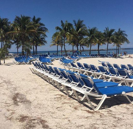Bahamas Cococay Takemeback Loveee ♥