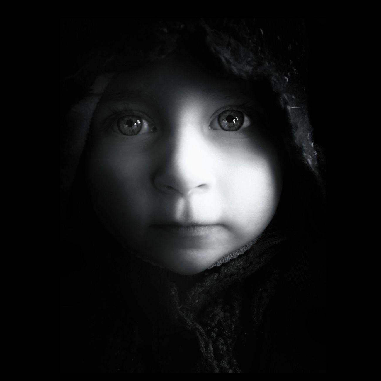Blackandwhite Shootermag Monochrome Portrait Eye4photography