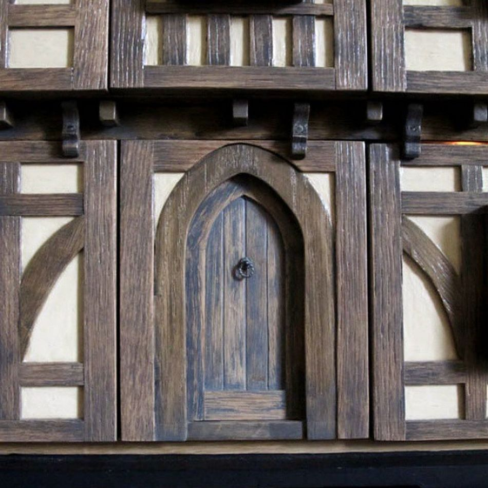 Carpentry Interiordecor Gameofthrones CastleBlack giftsformen architecture bespoke warhammer etsy 12thscale handmade traditional bespoke special gifts giftsforwomen dollhouses tudor twelfthscale heirloom bespoke