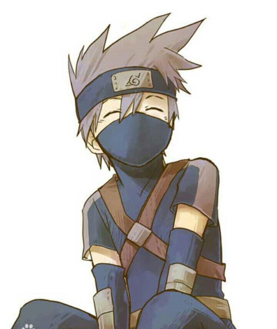 Kakashi Hatake Kakashi Hatake Naruto