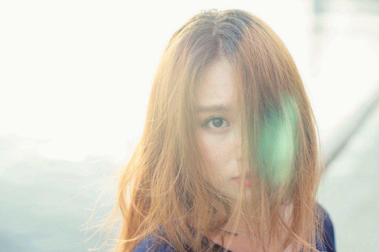Beautiful stock photos of hair, Asian, Attractive, Beautiful, Blonde Hair