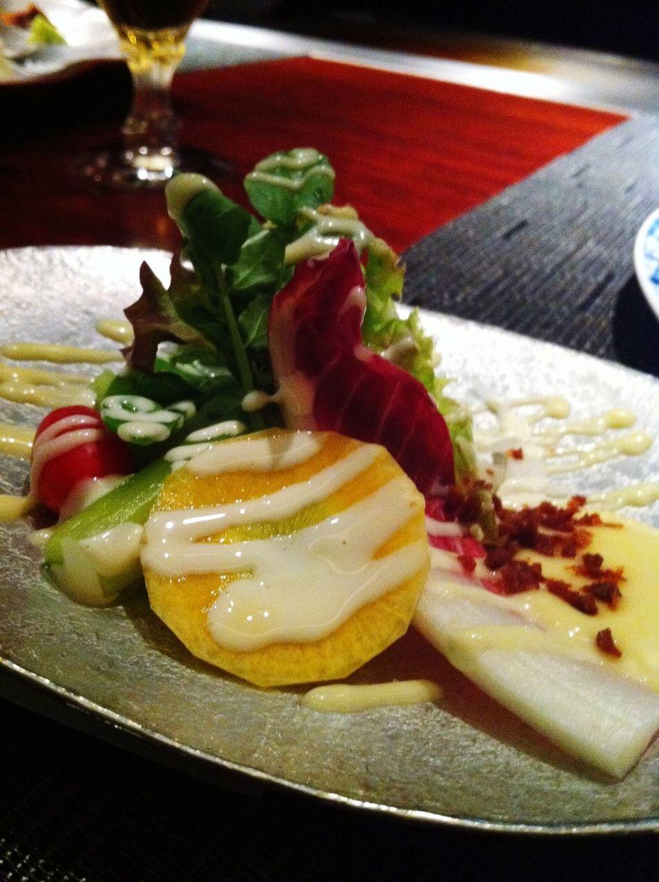 京都府 旅行 食事 Japan Kyouto Traveling Dinner Food Japanese Food