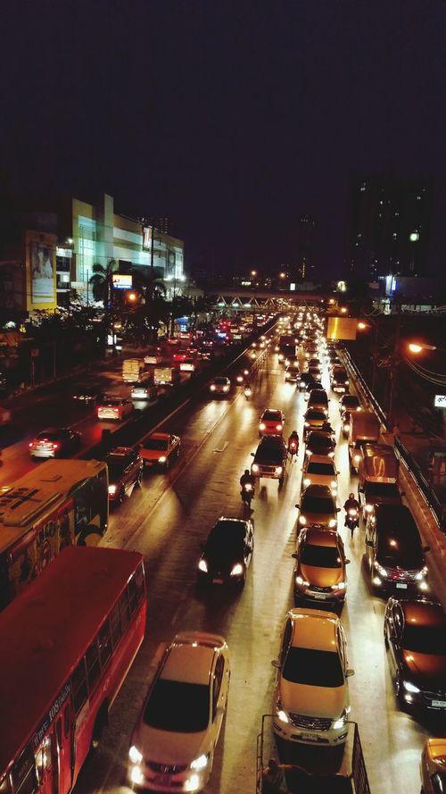 Goodnight Not Bad Bangkok Night Love Is All Around Light Dreaming
