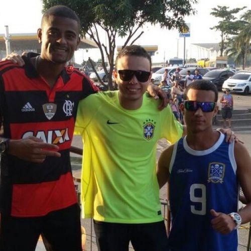 Sobre ontem. Brasil Reidobacalhau Instacopa