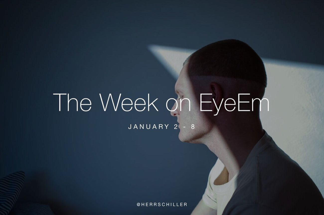 The Week On EyeEm is here! Head this way for 7 days' worth of fine photography → https://www.eyeem.com/blog/?p=64006 ✨