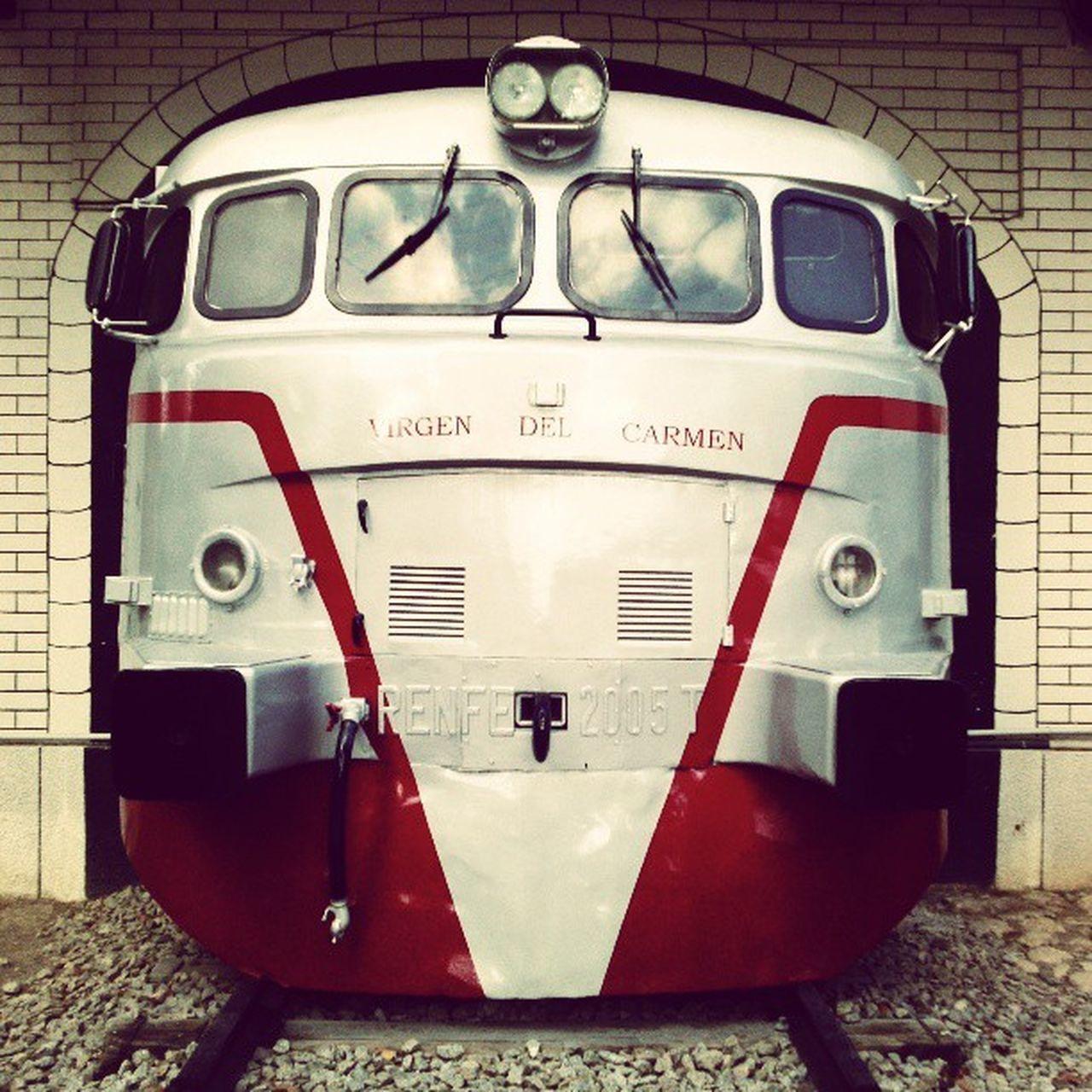 Museo del ferrocarril EstiualferrocarrilVNG Museo Ferrocarril Tren Museum Train Vilanovailageltru