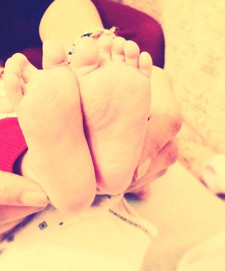 Baby 👣👣👶👼😘
