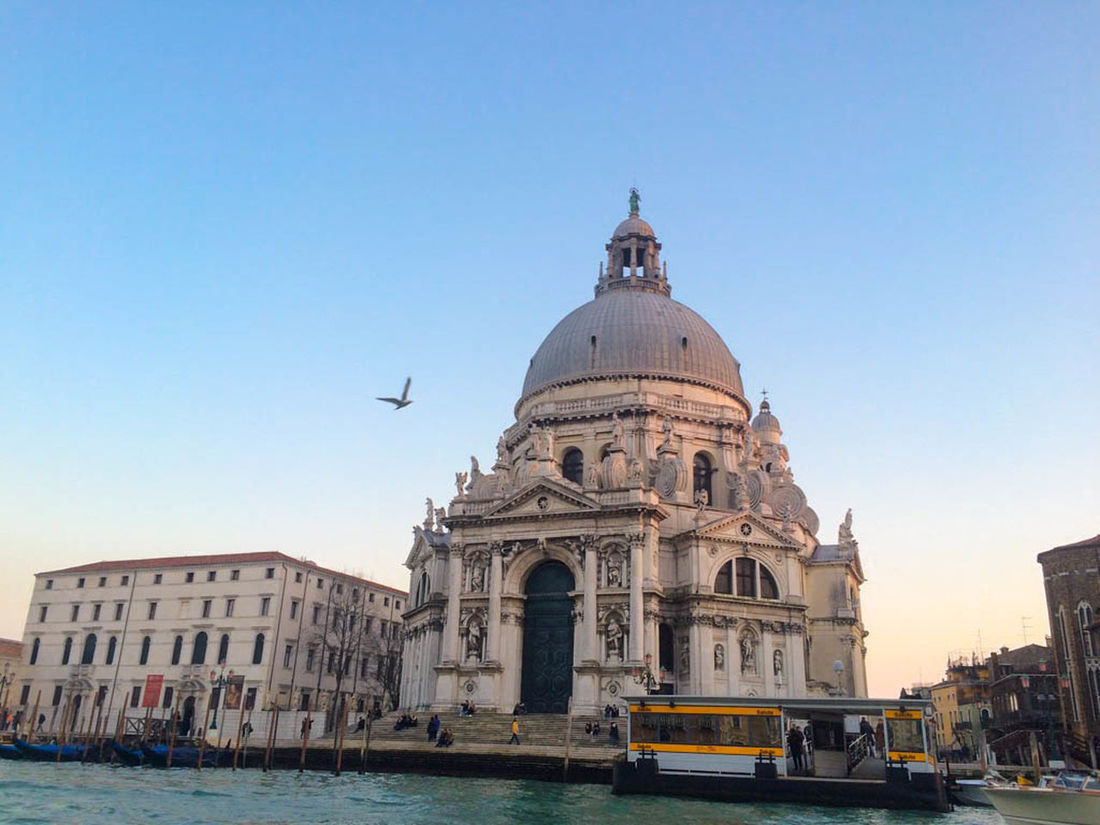 Travel Travel Destinations Water Outdoors Dome Architecture Non-urban Scene Landscape_photography Landscape Italy Italia Church Awesome Architecture Travelphotography Wanderlust Landscapephotography Lonelyplanet Awesome_shots Tranquil Scene Majestic Sky SantaMariadellaSalute Grandcanal Eurotrip Pinoy
