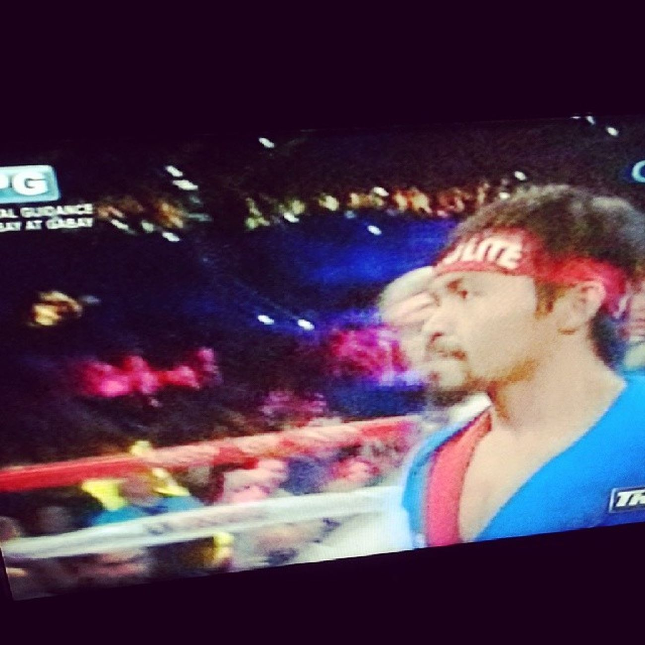 Leggo! Pacman Bradley  Teampacquiao Philippines Aesthetics