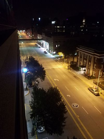 Hidden Gems  7B Love That Spot Downtown Columbia S.C. Top Of A Parking Garage Love My Home Lifes Good The Architect - 2017 EyeEm Awards