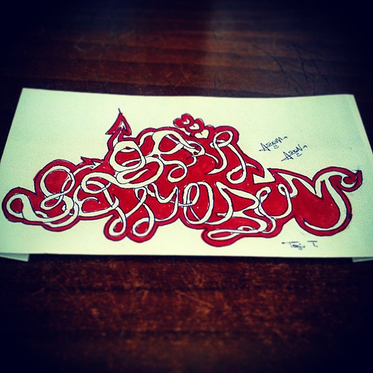 Senisseviyorum Iloveyou Aşk Soz Graffiti Sevgi Sevmek Sevilmek Seviyor Kalp
