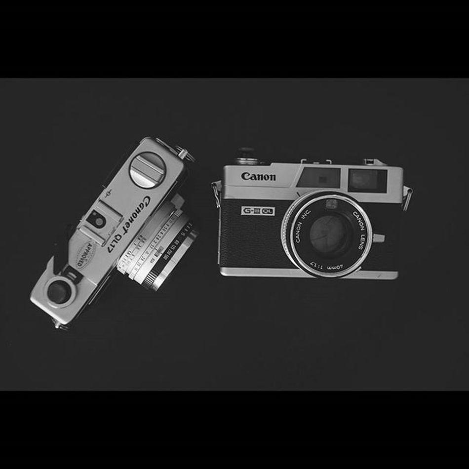 Canon canonet ql17 X 2 Canon Canonetql17 Canon_official Film filmisnotdead filmisalive ilovecameras ilovephotography ilovefilm filmfeed rangefinder canonrangefinder letsshoot buyfilm analogvibes filmcamerasinternational filmcamera 35mm analog