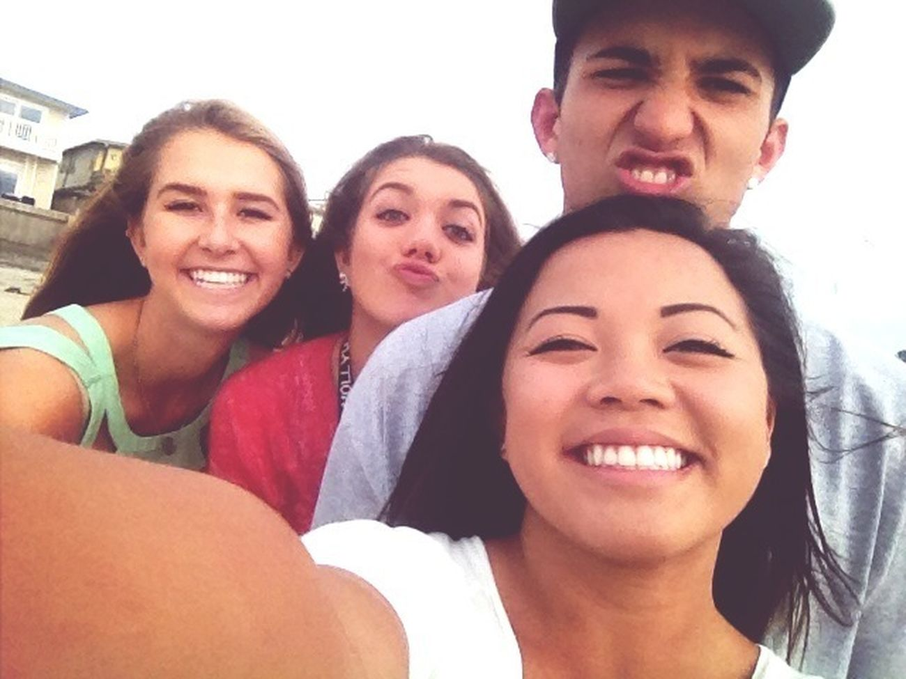 Some of my favorite people