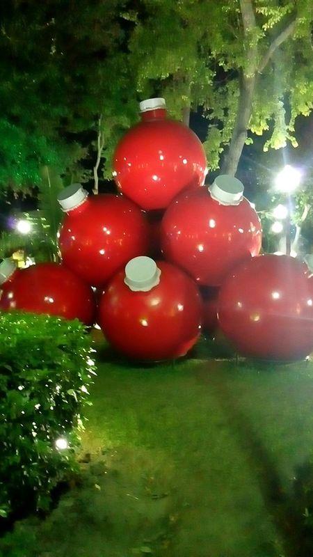 Navidad Rojorojo Nochebuena Espiritunavideño