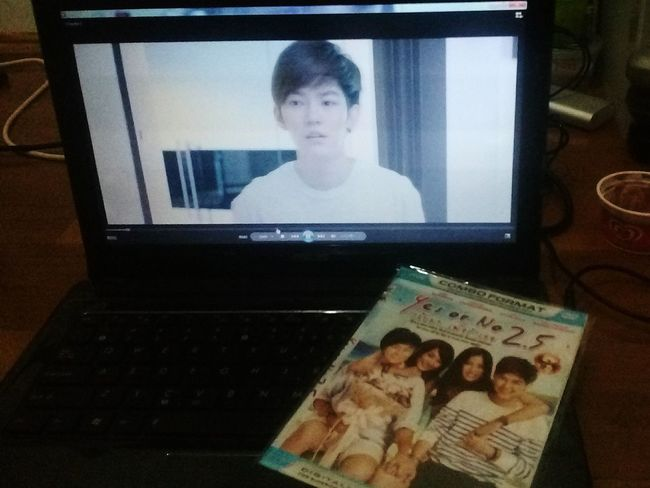 Time to watching yes or no 2.5 MOVIE Thailand Lgbt Yon Myroom13
