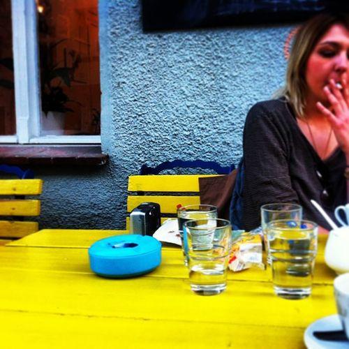 #yellowmellow#cafeole#berlin#weareinlove Berlin Yellowmellow Weareinlove Cafeole