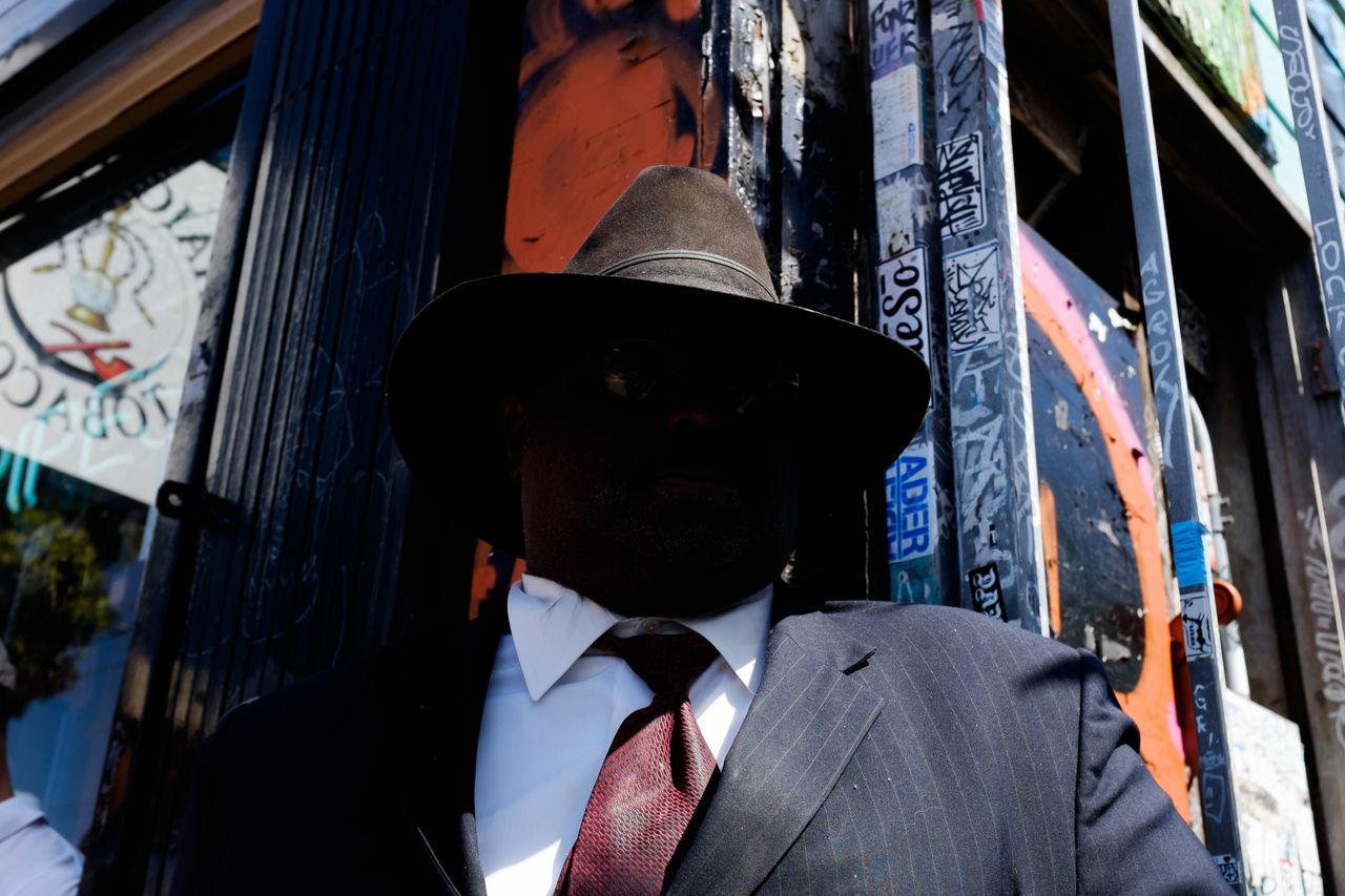 Street Photography Streetphotography San Francisco Haight Ashbury Natural Light Portrait TakeoverContrast