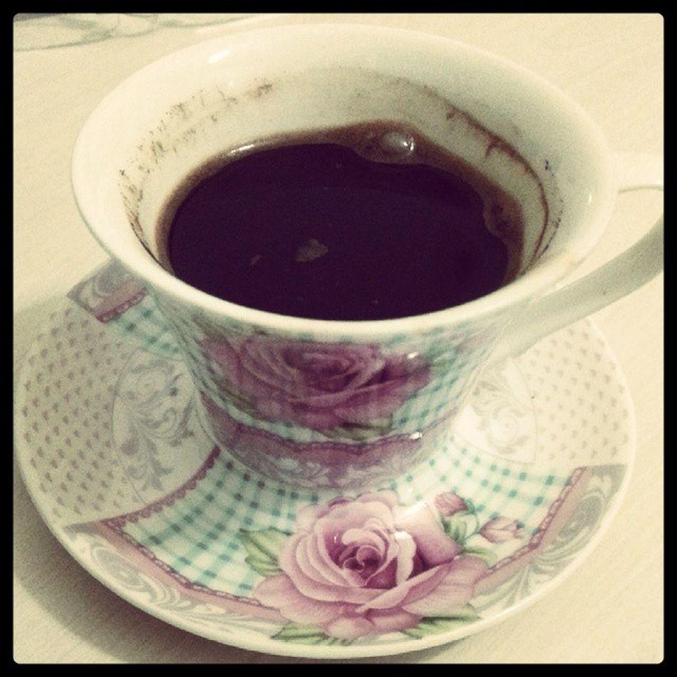 Gece Night Kahve Türkkahvesi Turkishcoffee Coffee Cup Fincan
