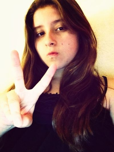 Peace Out To The Haters