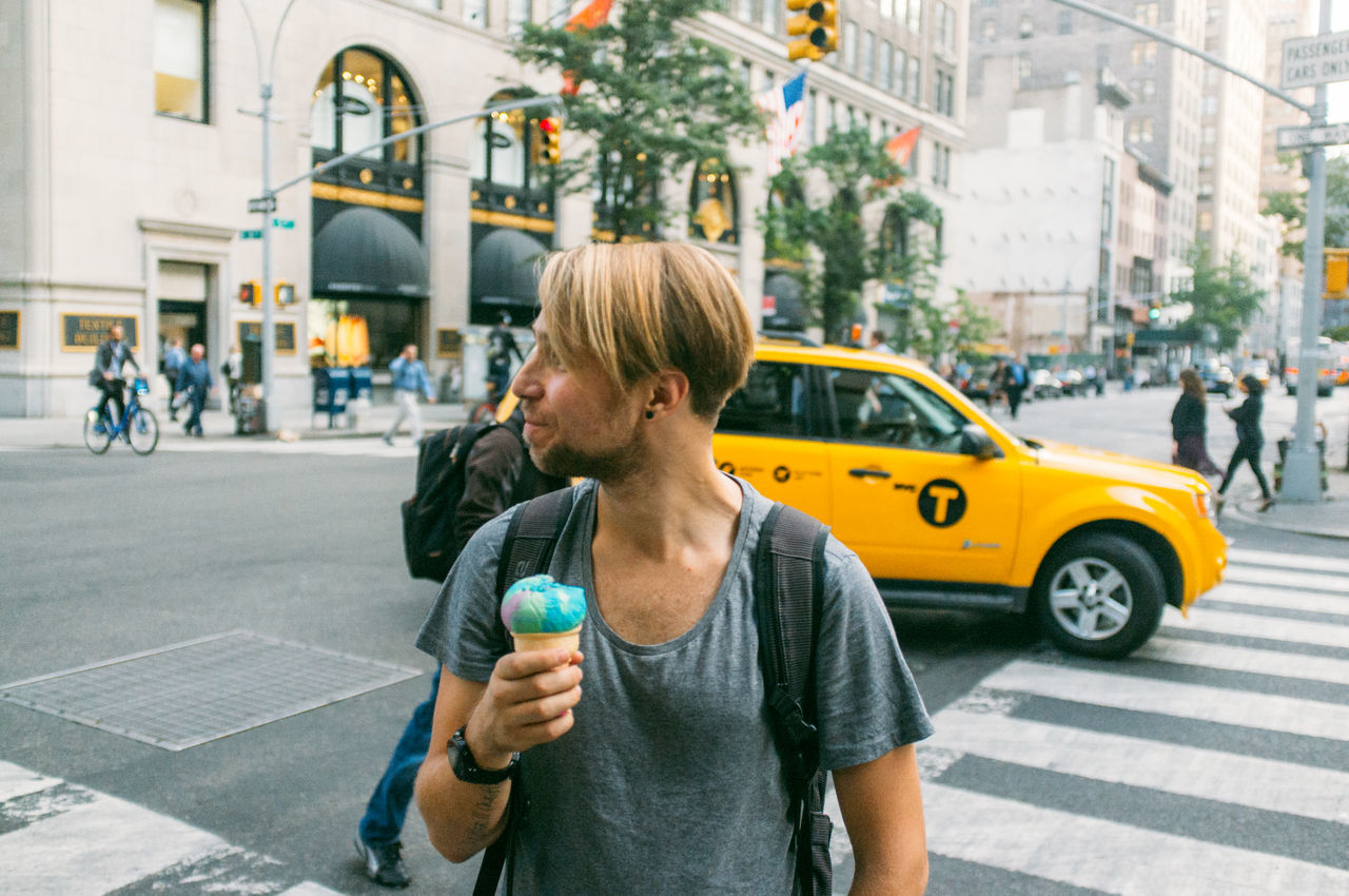 Beautiful stock photos of new york, 25-29 Years, Architecture, Building Exterior, Caucasian Ethnicity