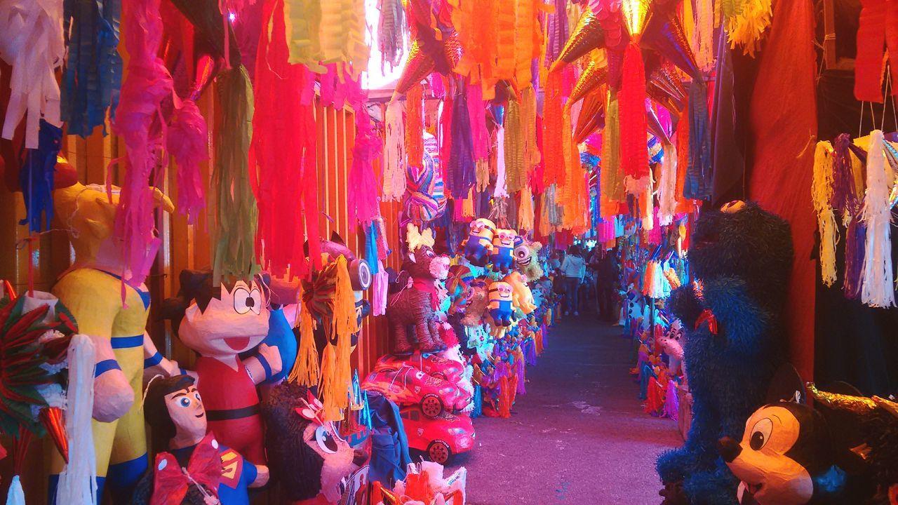 Piñatasnavideñas Piñata Mexican Culture Mexico City